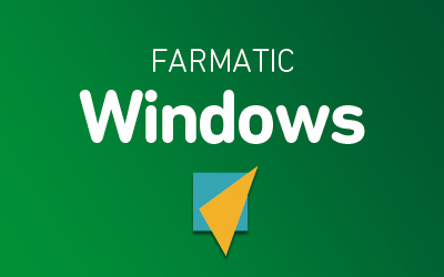 Farmatic Windows